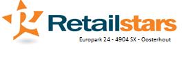 Retailstars logo